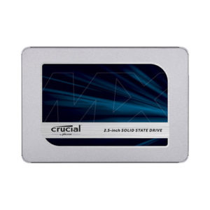 Crucial MX500 2.5 SSD