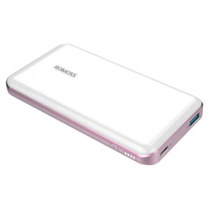 Romoss Eternity Pro 10000mAh Power Bank White