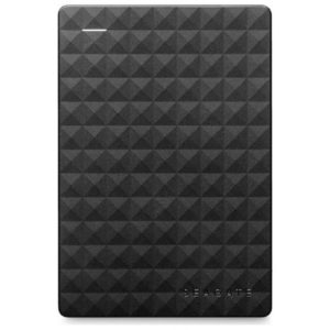 "Seagate® 1.0TB 2.5"" Expansion Plus Portable USB 3.0 - Simple and Instant Storage"