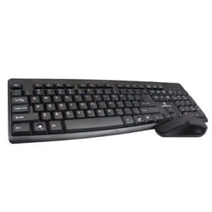 Volkano Sapphire Series  Wireless keyboard & mouse combo