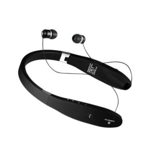 Cravat Series Bluetooth Earphone with Neckband