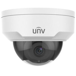 Uniview 2MP WIFI Fixed Dome Network Camera